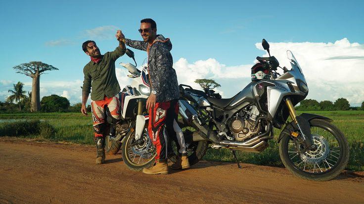 World Party TV Show in Madagascar, Alpha TV, with Sakis Tanimanidis Georgios Mavridis. 30 March 2016, 22:00. #SakisTanimanidis #GeorgiosMavridis #YOLO #TvShow #documentary #travelling #entertainment