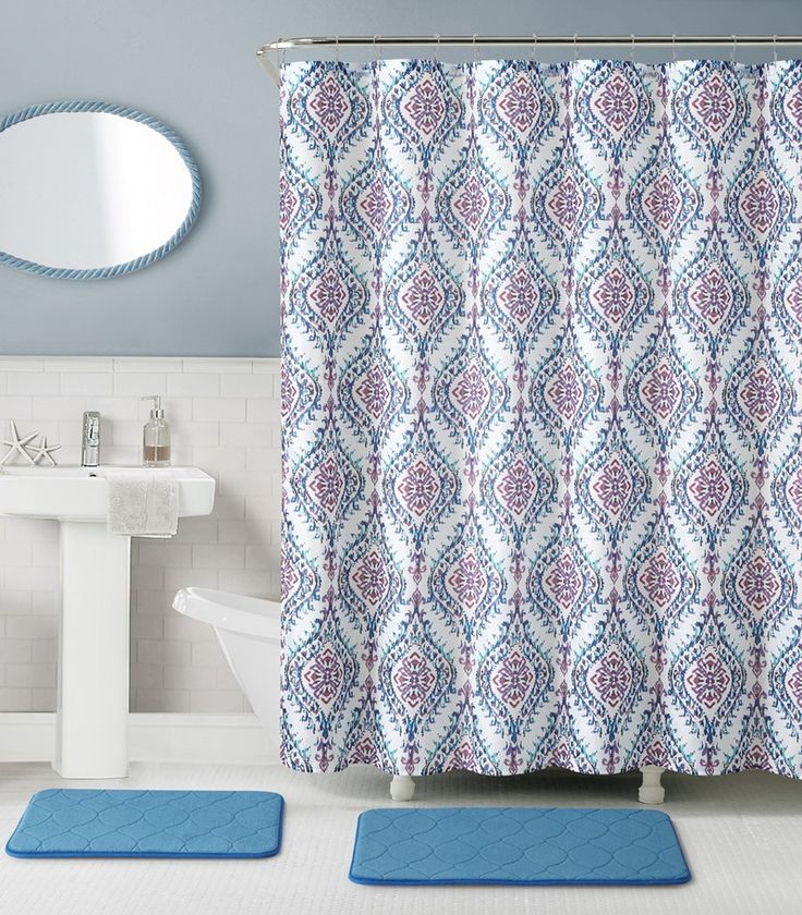 17 Best Ideas About Damask Bathroom On Pinterest