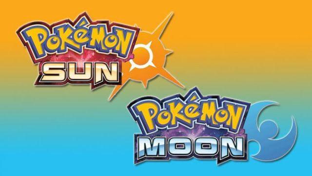 Offiziell Nintendo 3DS Flashkarte Blogs: Morgen wird die erste Nachrichten auf Pokémon Sun ...