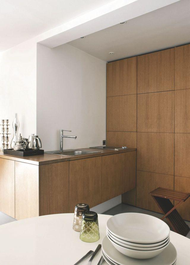 192 best cuisine images on Pinterest Kitchen ideas, Kitchen - amenager une cuisine ouverte