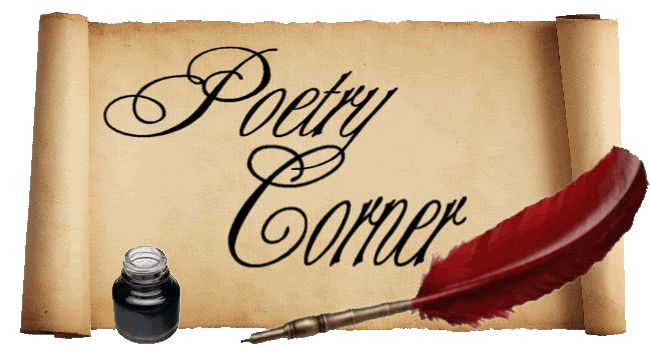 THE POETRY CORNER | FROM CHERUBS TO ANGELS