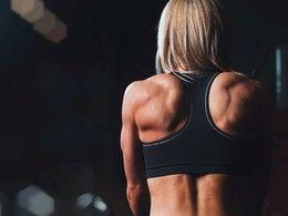 Cviky na chrbát a posilnenie chrbtového svalstva - Fitness - Cvičte.sk