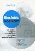 Rubriekscode 002 Einstein en meer dan twintig andere bekende wetenschappers onder wie Johannes Kepler, Hendrik Lorentz en Pierre Curie, deden onderzoek op heel andere gebieden dan hun hoofdwerk.