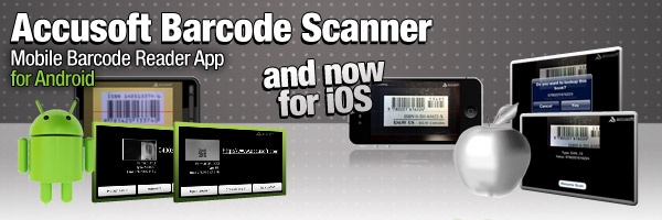 The Accusoft Barcode Scanner App demonstrates the use of the Barcode Xpress Mobile SDK for iOS™. This app shows how you can build a powerful barcode-capable application for whatever you need: industrial, retail, inventory or any other application.