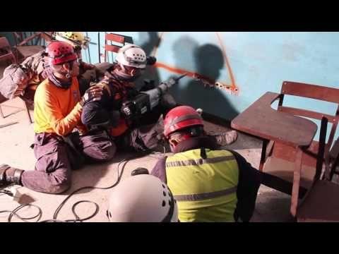 PROTECCIÒN CIVIL TÀCHIRA: 2016 BÚSQUEDA Y RESCATE URBANO - USAR