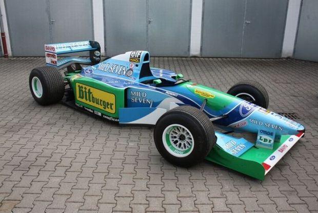 Benetton 1994