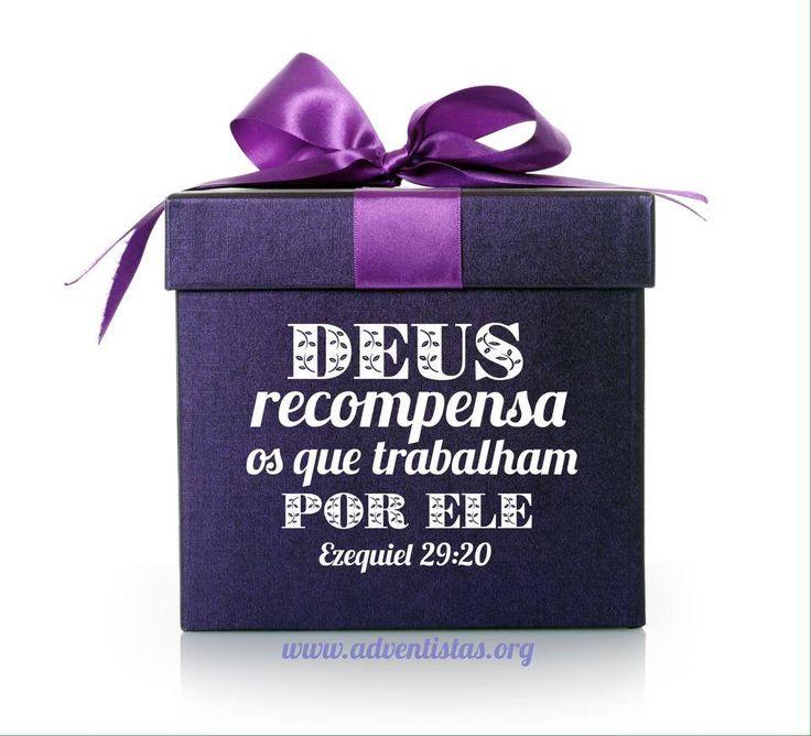 Ezequiel 29:20                                                                                                                                                                                 Mais