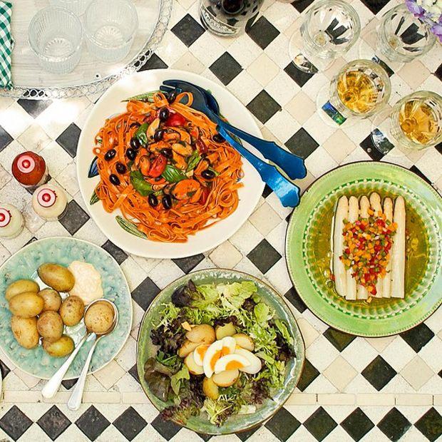 Petramora.com lo que comen las Bimba & Lola