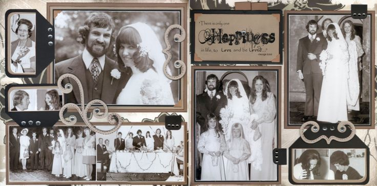 10 Nov 1973 - Glenn and Margy Married