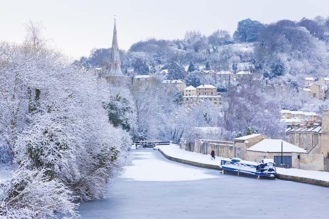 Bath - Reino Unido