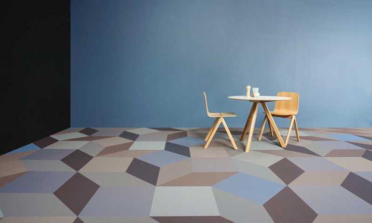 Claves para incorporar la decoración geométrica en tu casa
