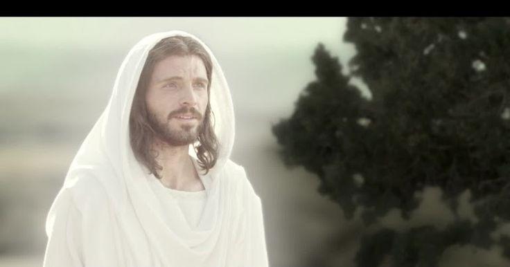 Free christian movie the life of jesus christ drama