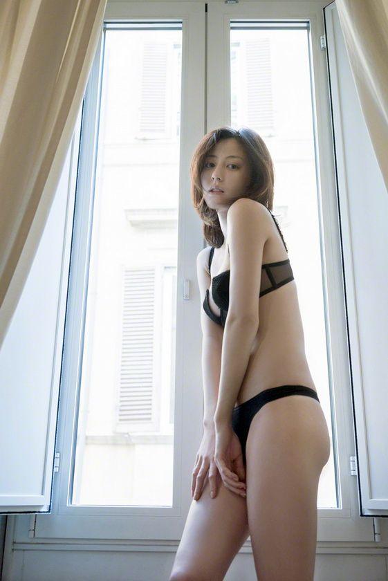 Yumi Sugimoto - Wanibook No136