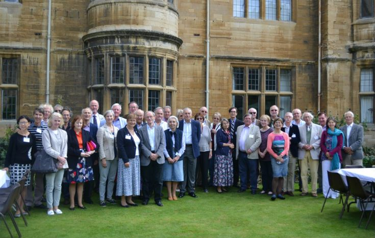 1966 Golden Anniversary Reunion Weekend