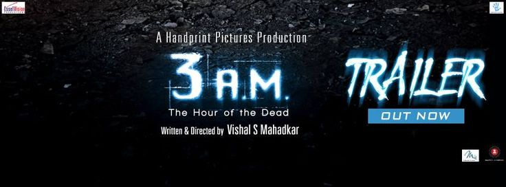 Theatrical Trailer Of 3 A.M. Releases | StarsCraze