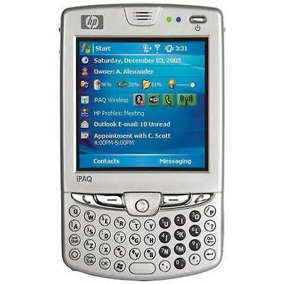 hp brend phone