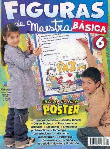 Figuras de maestra básica 6 - Gaby AS - Álbumes web de Picasa