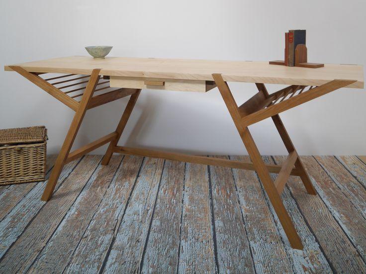 Apex Desk by Barnby & Day