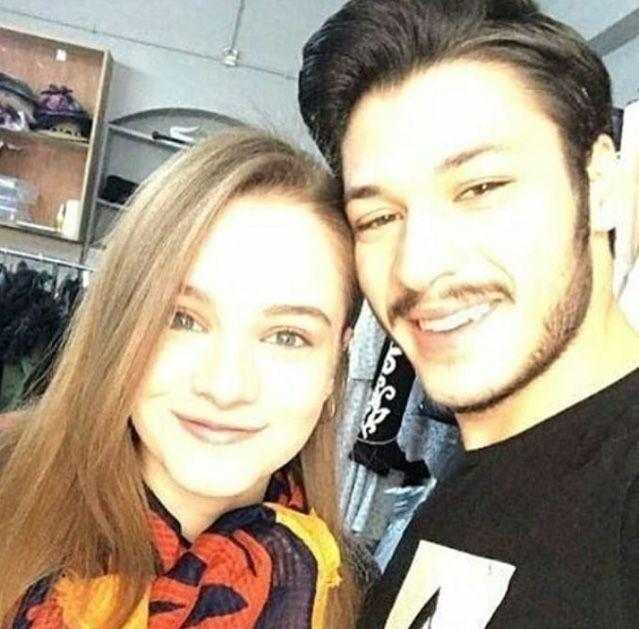 Kubilay Aka (24) ile Miray Daner ile ilgili görsel sonucu