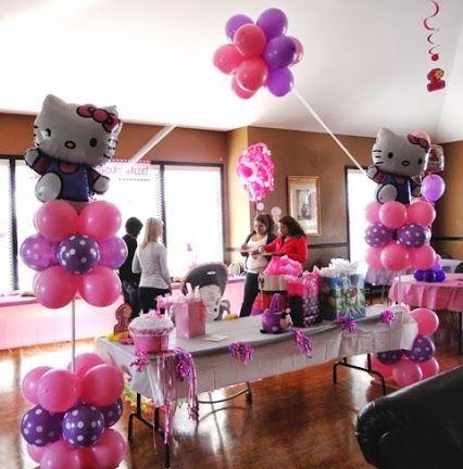 Celebrate It Balloons Amp Gifts Google Hello Kitty