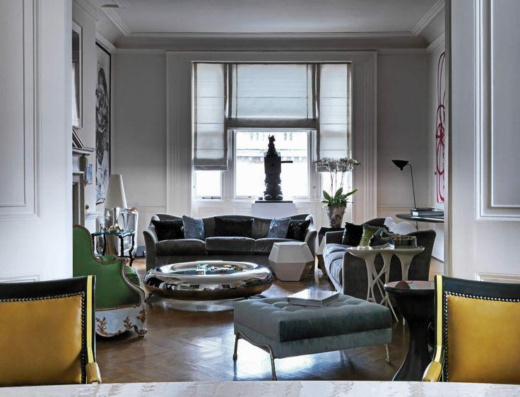 59 besten Francis Sultana Bilder auf Pinterest Londoner - wohnzimmer design lila