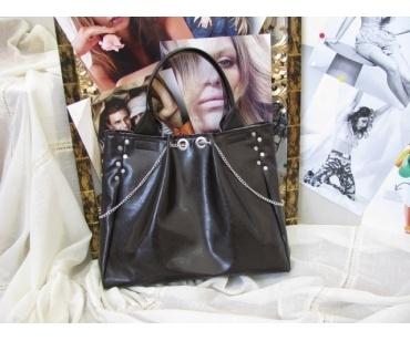 Geanta Marvelous - geanta maro din piele naturala