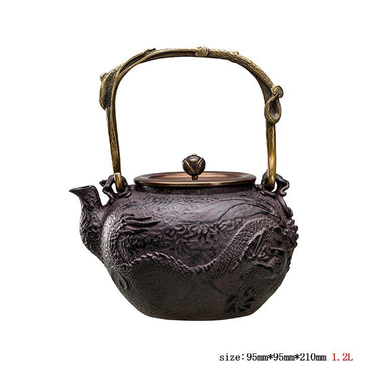 美術品として高い評価を受けています。鉄鋳物 茶器 鉄 壺 つぼ 南部鉄器 急須 鉄瓶 南部鉄瓶 急須 おしゃれ 人気 南部せんべい 南部鉄 ラジエントヒーター、遠赤外線調理器可:蘇茶オンライン