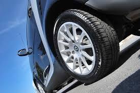 Nitrogen vs Air For Tires