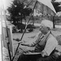 Gerard Cox, 1864-1931