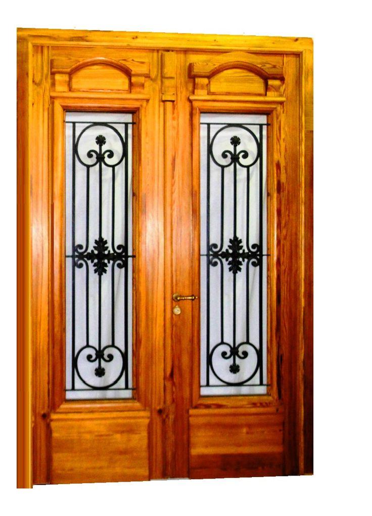 puerta de entrada en pinotea ** el mundo de la pinotea**