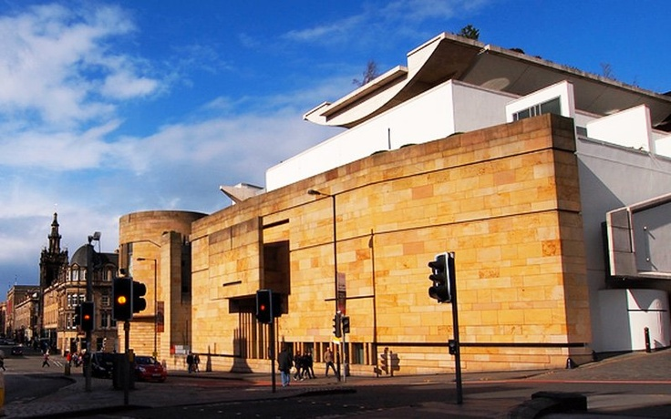 Museum Of Arts And Design Hours : Best what to do in edinburgh images by this is