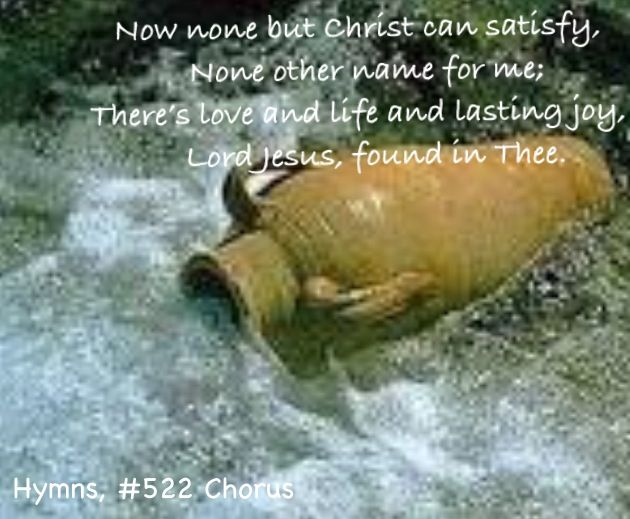 1. O Christ, in Thee my soul hath found, And found in Thee ...
