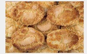 Receta de perronillas o perrunillas, pasta dulce típica de Salamanca | Hosteleriasalamanca.es