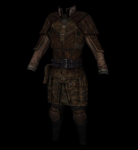 how to make leather in skyrim