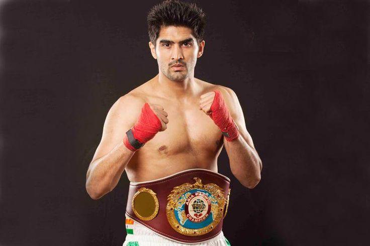 Interaction With Superhit Boxer Vijender Singh (दे दना दन… रिंग के किंग विजेंदर सिंह- एक्सक्लूसिव और हॉट!)
