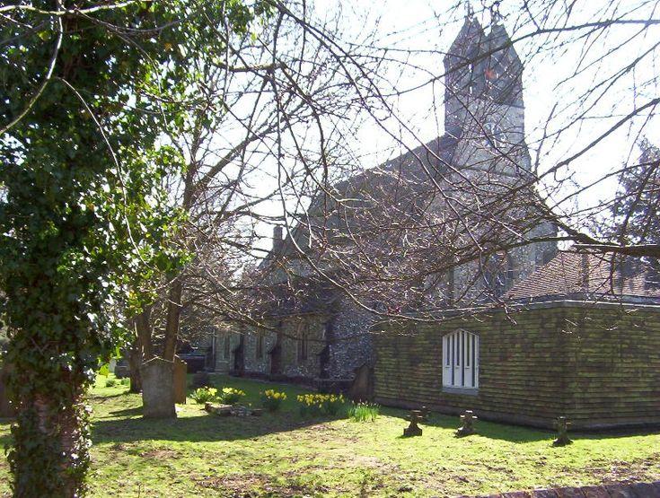 HT parish VICARS within LANGELI