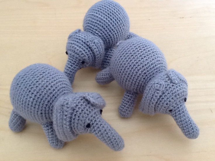 Edgar Elephant