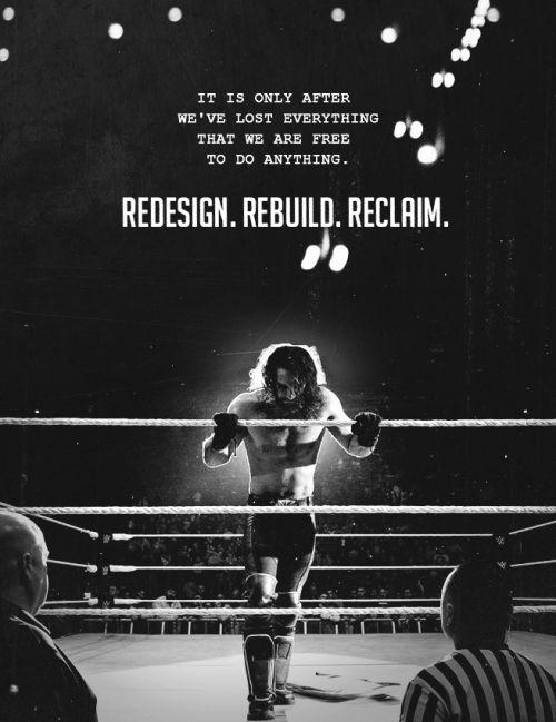 skyhighrollins: Redesign. Rebuild. Reclaim. #GetWellSoonSeth