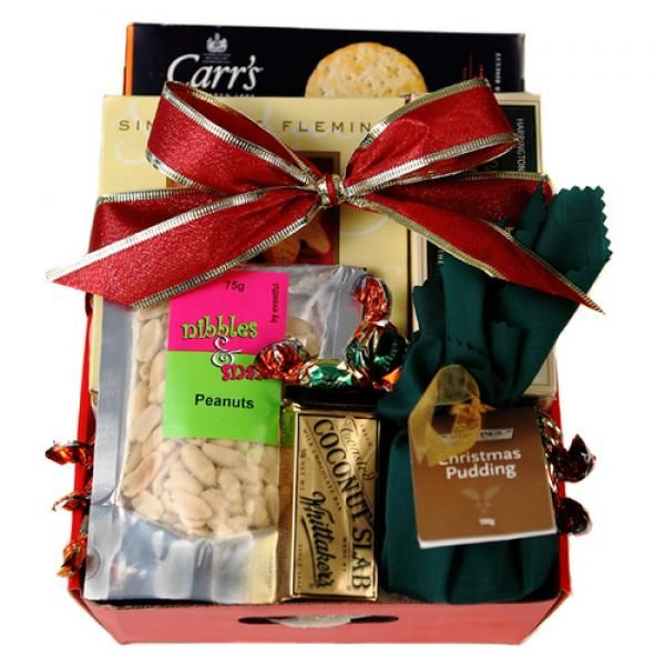 Christmas Wonderland Christmas Hamper Christmas Gift Baskets Christmas Hamper Hamper Gift Basket