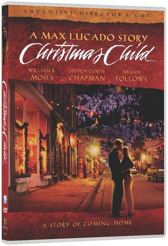 DVD Christmas Child: Director's Cut
