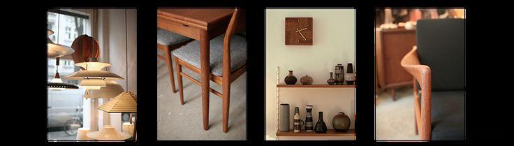Vintage Galore, Sanderstrasse 12, 12047, Neukoelln