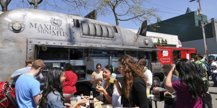 Fremont Sunday Market FAMOUS FOR OUR STREET FOOD AND ROTATING SELECTION OF VABULOUS FOOD TRUCKS