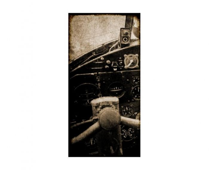 Takeoff i 20x40 artwork pinterest products - Vintage airplane triptych ...