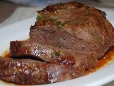 Мясо в духовке