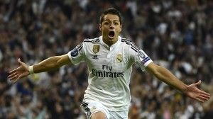 Real Madrid WINS 1-0 in the Derby and goes to semifinals