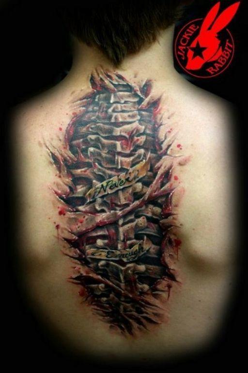 Tattoo Tats Pinterest Tattoos Anatomical Tattoos And Bone Tattoos