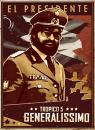 Thought the Cuban Missile Crisis was over? Far from it! In this latest episode of Tropico 5, history is repeating itself while El Presidente prepares for all-out invasion and large-scale warfare! Build the majestic Defense HQ to instill fear in your enemies, put on the General's Hat and show your true colours. Let Tropico prevail! All new voice recordings bring the exciting and tumultuous days of the 1960s back to life!