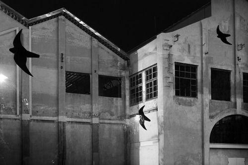 URBANAUTICA - Night Stories