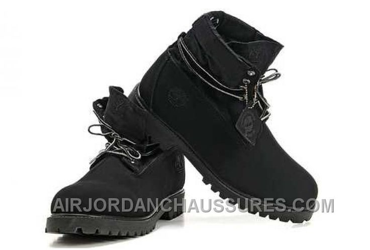 http://www.airjordanchaussures.com/timberland-roll-top-black-boots-for-mens-online-rgnmr.html TIMBERLAND ROLL TOP BLACK BOOTS FOR MENS ONLINE RGNMR Only 100,00€ , Free Shipping!