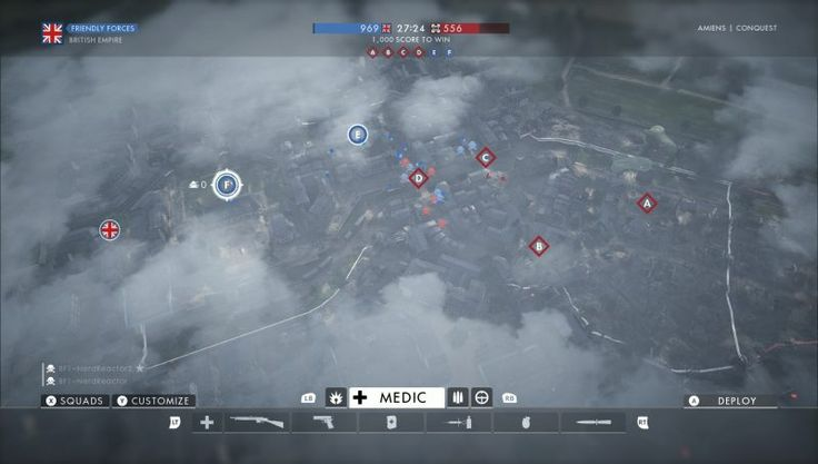 Battlefield 1 PC multiplayer hands-on preview   Shooter fans lately had been clamoring for a return to the World War II genre and then DICE came out and said Well give you what you want kind of. And thusBattlefield 1was born sporting a World War I aesthetic. As of October 13 users of EA Access on Xbox One and Origin Access on PC got a chance to play 10 hours of the game modes Conquest Rush Operations and Domination. Here are my impressions after playing a couple of these modes for a few…